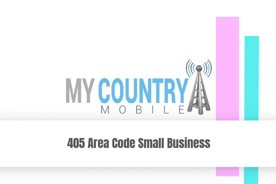 405 Area Code Small Business - My Country Mobile