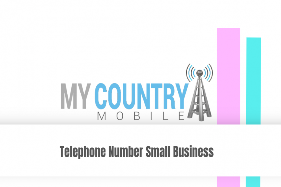 Telephone Number Small Business - My Country Mobile